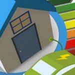 Energetická hospodárnosť budov